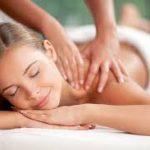 di credito massaggio